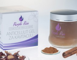 ANTICELULIT GEL ZA KAVITACIJU, 150 ml
